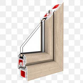 Window - Window Glass Building Drutex House PNG