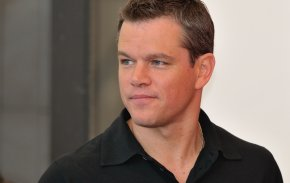 Actor - Matt Damon Hollywood Jason Bourne Actor The Bourne Film Series PNG