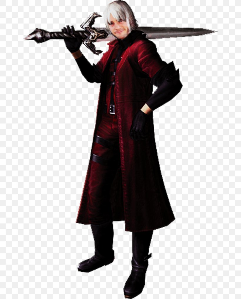 Devil May Cry 3 Dante S Awakening Dmc Devil May Cry