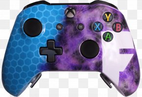 Fortnite Bus - Fortnite Battle Royale Xbox One Controller Xbox 360 Controller PNG