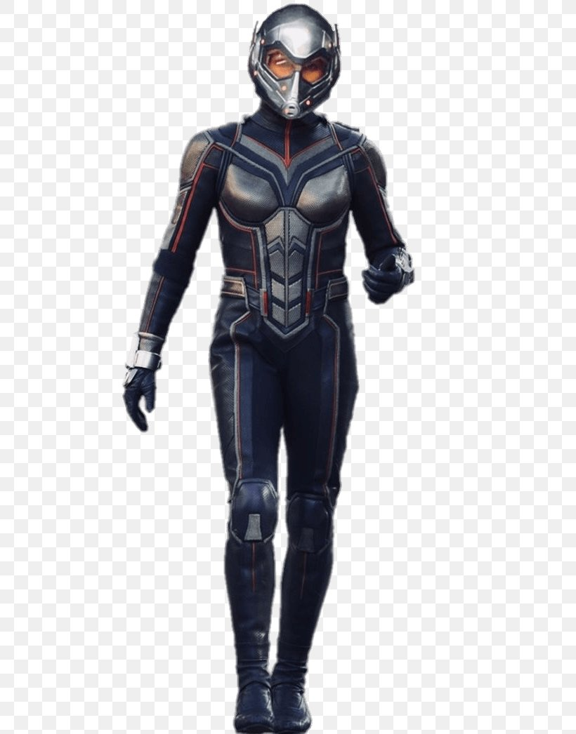 Hope Pym Wasp Hank Pym Ghost Png 522x1046px Hope Pym