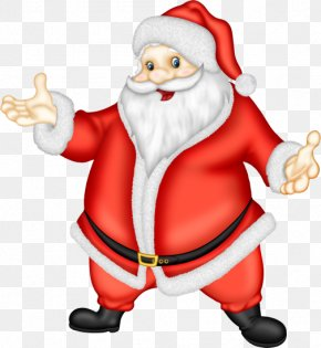 Santa Claus Is Coming To Town - Pxe8re Noxebl Santa Claus Christmas Clip Art PNG