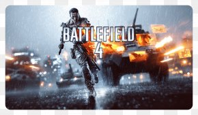 Battlefield - Battlefield 4 Battlefield 1 Battlefield: Bad Company 2 Battlefield Hardline PNG