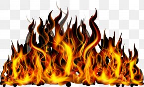 Fire - Flame Fire Combustion PNG
