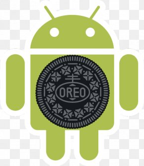 Android Oreo - Droid Incredible Android Software Development Android Oreo PNG