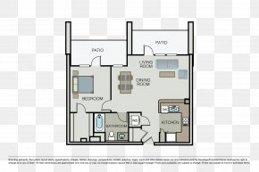 Apartment - Floor Plan MB360 Apartments Building Renting PNG