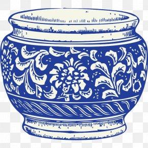 Flower Pot Image - Vase Flowerpot Free Content Clip Art PNG