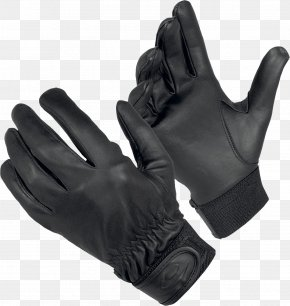 Leather Gloves Image - Driving Glove Leather Hand Rubber Glove PNG