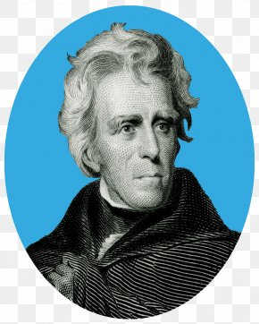 United States - Andrew Jackson 1924 Democratic National Convention United States 1832 Democratic National Convention PNG