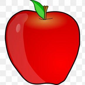 Cartoon Apple Pictures - Apple Free Content Fruit Clip Art PNG