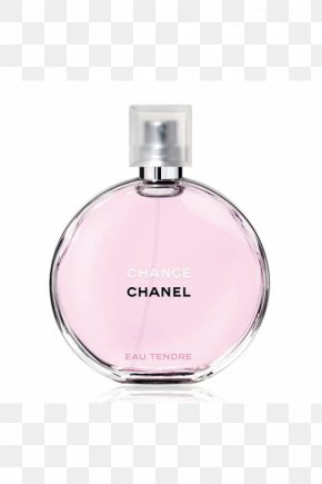 Chanel - Chanel No. 5 Coco Mademoiselle Chanel CHANCE BODY MOISTURE PNG