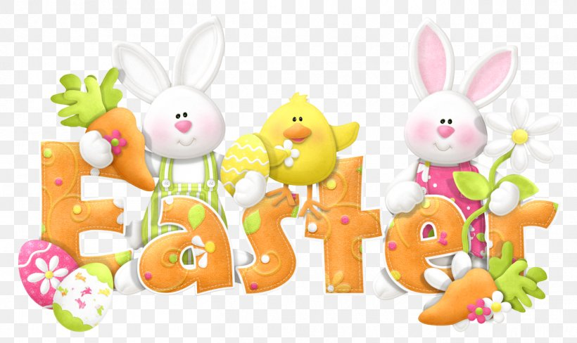 Easter Bunny Clip Art, PNG, 1359x809px, Easter Bunny, Baby Toys, Blog, Christianity, Christmas Download Free