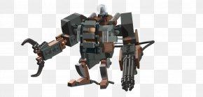 Dwarf - Action & Toy Figures Robot Mecha Machine PNG