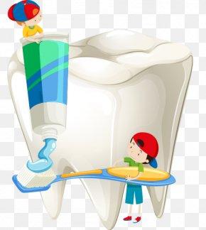 Toothbrush - Toothbrush Tooth Brushing PNG