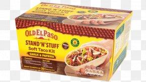 Onion Paprika - Vegetarian Cuisine Taco Mexican Cuisine Recipe Salsa PNG
