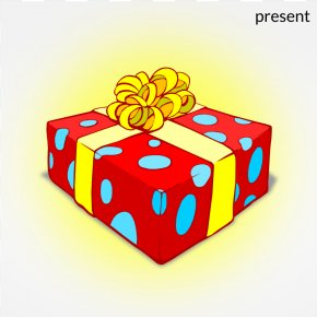 Christmas Present Pictures - Christmas Gift Christmas Gift Clip Art PNG