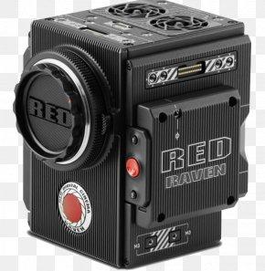 Camera,Shoot - Red Digital Cinema Camera Company 4K Resolution Digital Movie Camera Raw Image Format PNG