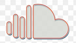 Logo Text - Line Icon Social Icon Soundcloud Icon PNG