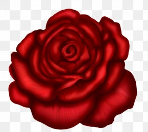 Hearts And Roses Clipart - Rose Red Stock Photography Clip Art PNG