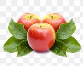 Red Apple Fruit Leaf - Apple Juice Apple Cider Vinegar Fruit Shampoo PNG