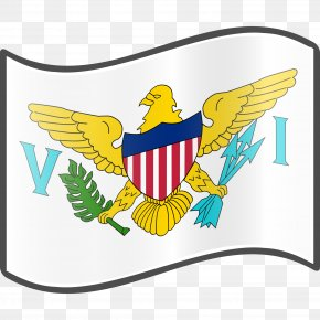 United States - Flag Of The United States Virgin Islands British Virgin Islands Saint John Saint Thomas PNG