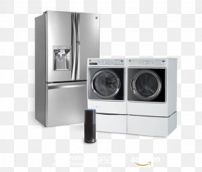 Home Appliance - Home Appliance Clothes Dryer Major Appliance Washing Machines Kenmore PNG