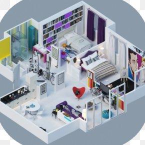 Design - Interior Design Services House Sweet Home 3D PNG