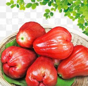 Wax Apples Freshly Picked - Anshun Danzhai County Sohu PNG