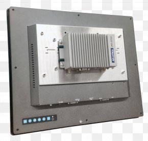 Computer - Flat Display Mounting Interface Embedded System Industrial PC Computer Advantech Co., Ltd. PNG