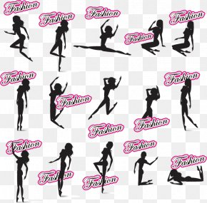 Women Logo Vector Material - Logo Fashion Photography Clip Art PNG