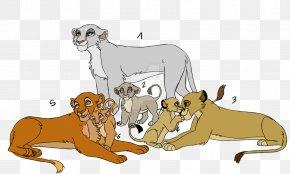Tiger - Tiger Dog Breed Lion Cat PNG