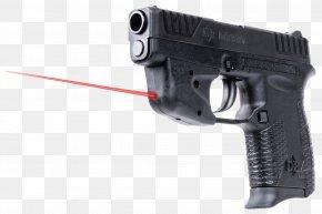 Handgun - Trigger Guard Firearm Ruger LCP Pistol PNG