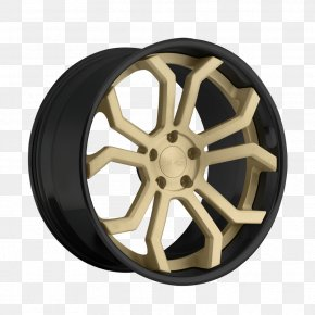 Lamborghini Aventador - Car Alloy Wheel Rim Tire PNG