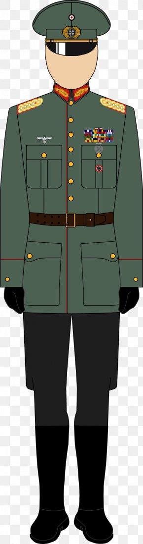 Uniform - Military Uniform Army Officer Dress Uniform General PNG