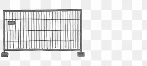 Fence - Fence Architectural Engineering Housing Crowd Control Barrier Mesh PNG