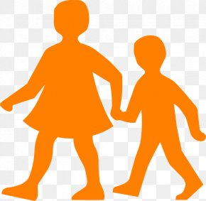 Family Walking Cliparts - Walking Clip Art PNG