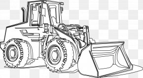 Mother's Day Specials - Caterpillar Inc. Heavy Machinery Coloring Book Agricultural Machinery PNG