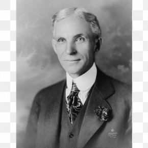 Car - Henry Ford Ford Motor Company Car Dearborn Automotive Industry PNG