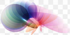 Dream Color Rendering - Light Rendering PNG
