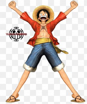 One Piece - One Piece: Pirate Warriors 3 One Piece: Pirate Warriors 2 Monkey D. Luffy Nami PNG