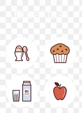 Dessert Icon Buckle Creative Yogurt HD Free - Yogurt Dessert Icon PNG