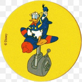 Donald Duck - Donald Duck Cartoon Toy Washington Capitals PNG