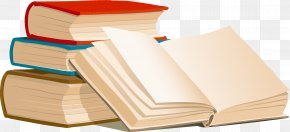 Book - Book Euclidean Vector Stock Photography Clip Art PNG