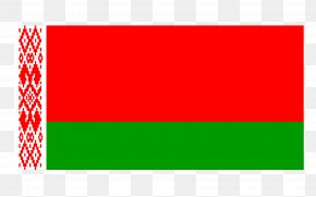Russian - Flag Of Belarus Commonwealth Of Independent States France PNG