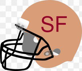 American Football - American Football Helmets Clip Art Image PNG