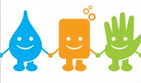 Lifebuoy - Global Handwashing Day Hand Washing Hygiene Soap PNG