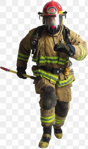 Firefighter PNG - Firefighter's Combat Challenge Fire Engine Bunker Gear PNG