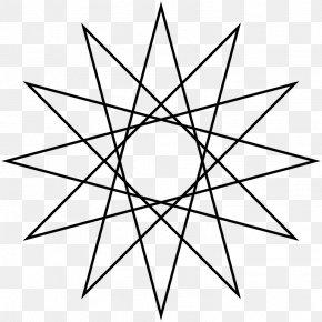 5 Star - Star Polygon Regular Polygon Geometry Dodecagram PNG