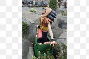 Captain Hook - Captain Hook Statue Captain Krueger Little Spider Creations Sculpture PNG