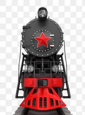 Steam Train - Train Rail Transport Steam Locomotive Steam Engine PNG